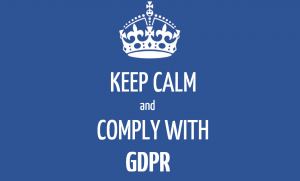 GoldMine and GDPR readiness, what you need to know